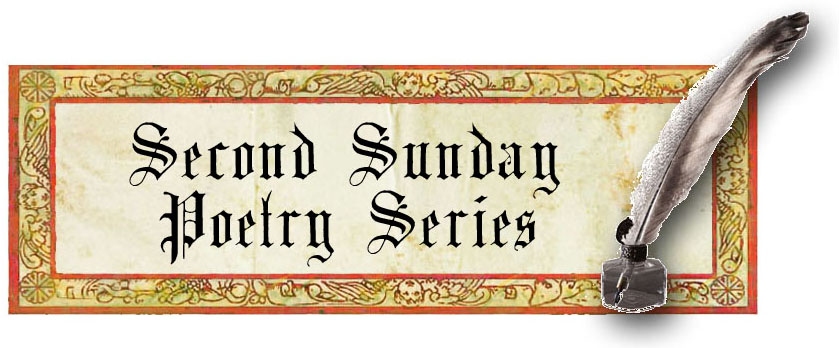 Second Sunday Poetry Series